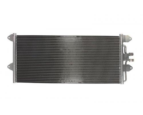 Радиатор кондиционера (680х296мм) VW Transporter T4 1990-2003 260919 CARGO (Дания)