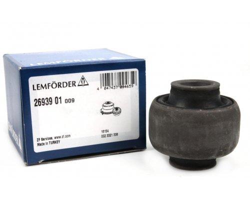 Сайлентблок переднего рычага передний Renault Trafic II / Opel Vivaro A 2001-2014 26939 LEMFORDER (Германия)