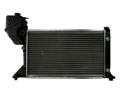 Радиатор охлаждения (АКПП) MB Sprinter 2.2CDI / 2.7CDI 1995-2006 55349 NRF (Нидерланды)