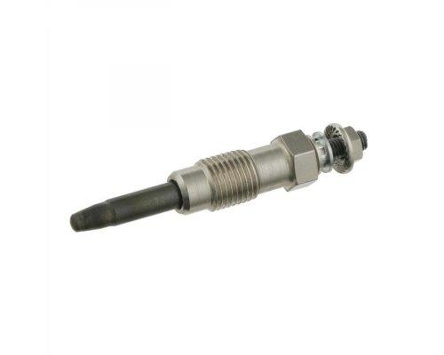 Свеча накаливания MB Sprinter (двигатель № -136; -9849) 2.9TDI 901-905 1995-2006 15960 FEBI (Германия)