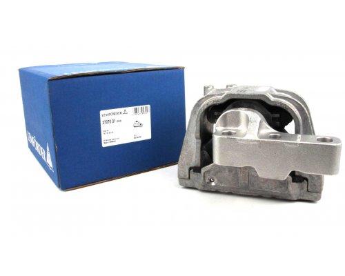 Подушка двигателя передняя правая VW Caddy III 1.9TDI / 2.0SDI 04-10 27070 LEMFOERDER (Германия)