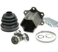 Шрус внутренний (коробка DSG) VW Caddy III 1.9TDI / 2.0TDI (103kW/125kW) 2710-2662 PROFIT (Чехия)