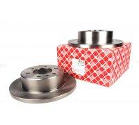 Тормозной диск задний (298х16мм) VW Crafter 30-50 2006- 27699 FEBI (Германия)