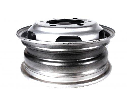 Диск колесный (5.5JxR15 H2; ET108, со сдвоенным колесом) MB Sprinter 901-905 1995-2006 2D0601027B091 VAG (Германия)