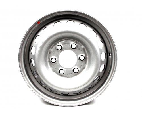 Диск колесный (6.50JxR16 H2; ET62) MB Sprinter 906 2006- 2E0601027C VAG (Германия)