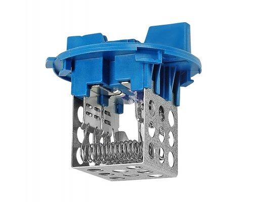 Реостат / резистор печки VW Crafter 2006- 2E0915693 VAG (Германия)