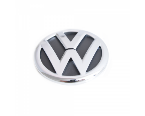 Эмблема задней двери VW Caddy III 2004-2010 2K0853630B TURKEY (Турция)
