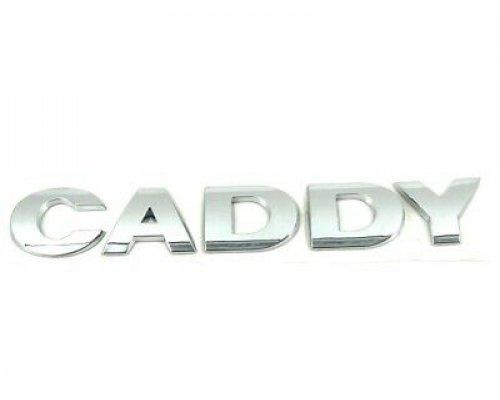 Эмблема задней двери VW Caddy III 2004-2010 2K0853687 TURKEY (Турция)