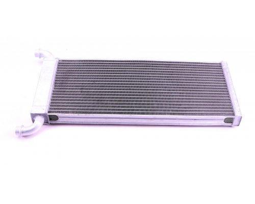 Радиатор печки (360х170х35мм) MB Sprinter 906 2006- 30006399 VAN WEZEL (Бельгия)