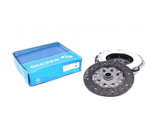 Комплект сцепления (корзина, диск) MB Vito 638 2.2CDI 1999-2003 3000951784 SACHS (Германия)