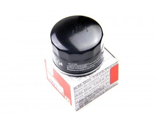 Масляный фильтр Renault Kangoo 1.4 / 1.6 / 1.5dCi / 1.9D 97-08 30097 ASAM (Румыния)