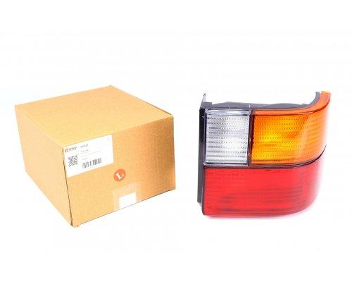 Фонарь задний левый (желтый поворот) VW Transporter T4 90-03 301025 SOLGY (Испания)