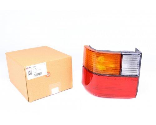 Фонарь задний правый (желтый поворот) VW Transporter T4 90-03 301026 SOLGY (Испания)