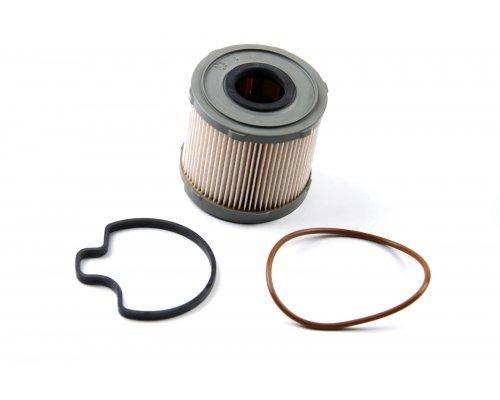 Фильтр топливный (система Bosch) Fiat Scudo / Citroen Jumpy / Peugeot Expert 2.0JTD, 2.0HDI 1995-2006 3019060C5 Automega (Германия)