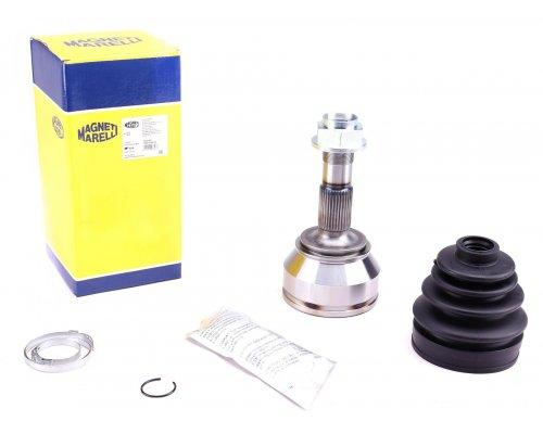 Шрус наружный (35x29) Fiat Ducato II / Citroen Jumper II / Peugeot Boxer II 2.0D / 2.2D / 2.3D / 3.0D / 2.0BlueHDi / 3.0HDi 2006- 302015100102 MAGNETI MARELLI (Италия)
