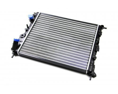 Радиатор охлаждения (430х349х23мм) Renault Kangoo 1.5dCi 2001-2008 30215 ASAM (Румыния)