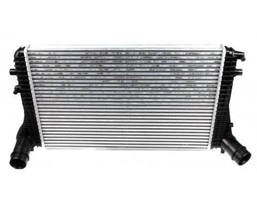 Радиатор интеркулера VW Caddy III 1.6TDI / 2.0TDI 10-15 30316 NRF (Нидерланды)
