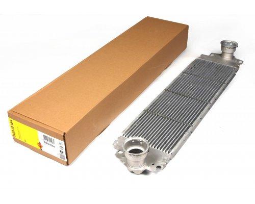 Радиатор интеркулера VW Transporter T5 1.9TDI / 2.0TDI / 2.5TDI 2003-2015 30354 NRF (Нидерланды)