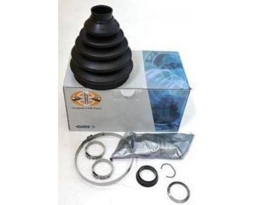 Пыльник шруса наружный (комплект, 29х98х117) VW Caddy III 1.6TDI / 1.9TDI / 2.0SDI 04- 303552 LOBRO (Германия)