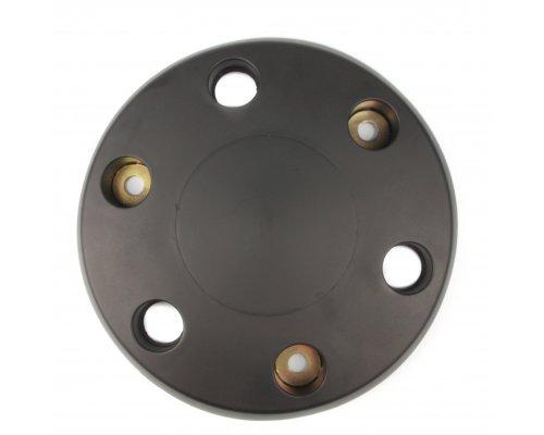 Колпак диска колесного (без эмблемы, со сдвоенным колесом) MB Sprinter 408-416 1996-2006 304001 SOLGY (Испания)