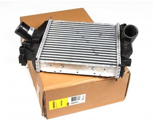 Радиатор интеркулера MB Vito 638 2.2CDI 1999-2003 30424 NRF (Нидерланды)