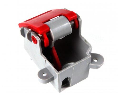 Ручка передней двери внутренняя правая (красная) MB Sprinter 1995-2006 305011 SOLGY (Испания)