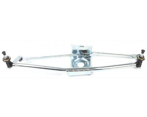 Трапеция / механизм стеклоочистителя MB Sprinter 901-905 1995-2006 307001 SOLGY (Испания)