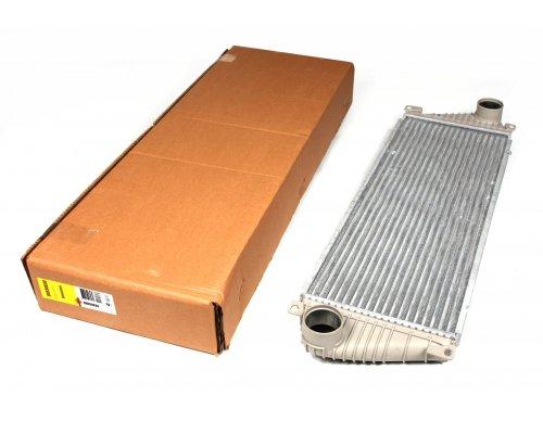 Радиатор интеркулера MB Sprinter 901-905 1995-2006 30830 NRF (Нидерланды)