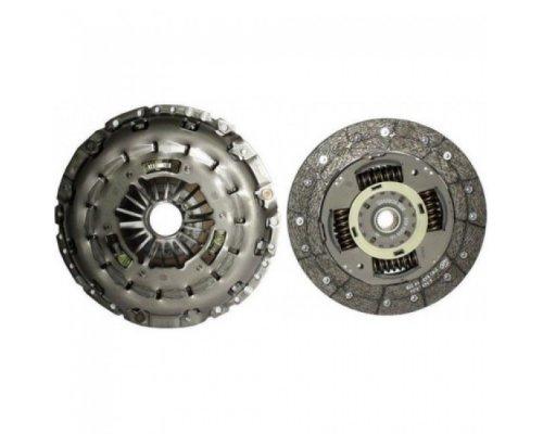 Комплект сцепления (корзина, диск) MB Vito 638 2.2CDI 1999-2003 624310909 LuK (Германия)
