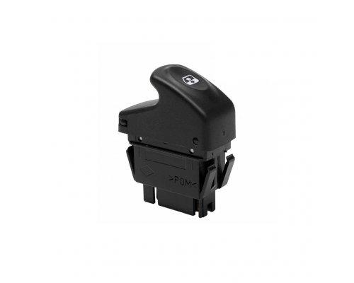 Кнопка стеклоподъемника (5 контактов) Renault Kangoo 97-08 30989 ASAM (Румыния)