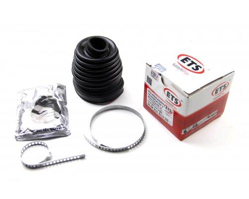 Пыльник шруса внутренний правый VW T5 2.5TDI / 2.0TDI (103kW) 03- 31.SK.215 ETS (Турция)