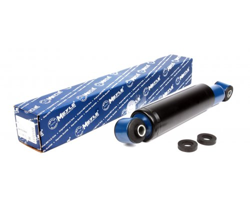 Амортизатор задний (масляный, жесткость средняя, со сдвоенным колесом) MB Sprinter 408-416 96-06 0267150005 MEYLE (Германия)