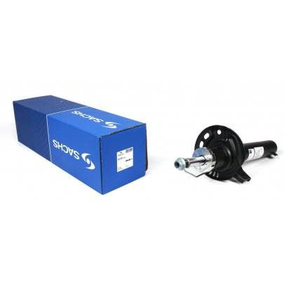 Амортизатор передний (D=50MM) VW CADDY III 04- 312 267 SACHS (Германия)