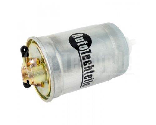 Топливный фильтр VW Transporter T4 1.9D / 1.9TD / 2.4D / 2.5TDI 90-03 3127002 AUTOTECHTEILE (Германия)