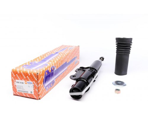 Амортизатор передний (с пыльником) VW Crafter 30-50 06- 3139 AUTOTECHTEILE (Германия)