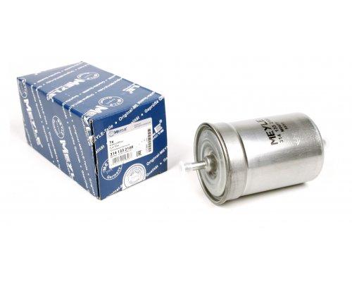 Топливный фильтр MB Vito 638 2.0 / 2.3 (бензин) 1996-2003 3141332108 MEYLE (Германия)