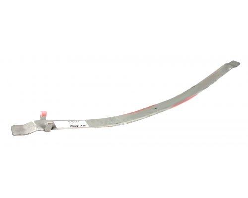 Рессора задняя подкоренная (усилитель, 70х730х730х17мм) Renault Master II / Opel Movano 1998-2010 31466265 STR (Турция)