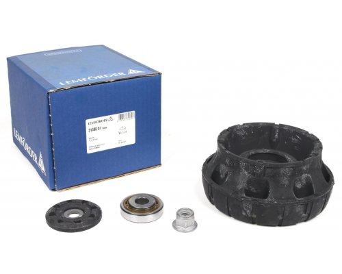 Подушка + подшипник (комплект) амортизатора переднего Renault Trafic II / Opel Vivaro A 01-14 31488 LEMFORDER (Германия)