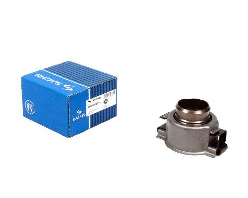 Выжимной подшипник (задний привод) Renault Master III / Opel Movano B 2.3dCi 2010- 3151600529 SACHS (Германия)
