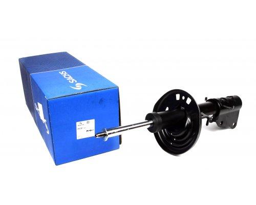 Амортизатор передний (R15 / R16, средняя / длинная база, D=51mm) Renault Kangoo II / MB Citan 2008- 315297 SACHS (Германия)