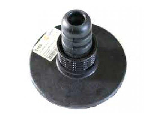 Отбойник задней пружины верхний (+6 мм) MB Vito 639 2003- 3155 AUTOTECHTEILE (Германия)