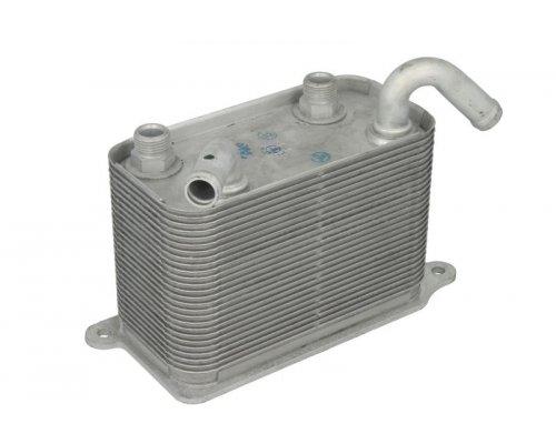 Радиатор масляный / теплообменник (автоматическая КПП) VW Transporter T5 2.5TDI 03-09 31782 NRF (Нидерланды)