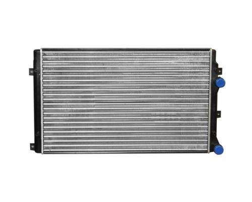 Радиатор охлаждения (двигатель BJB; 650x405x26мм) VW Caddy III 1.9TDI 2004-2010 32197 ASAM (Румыния)