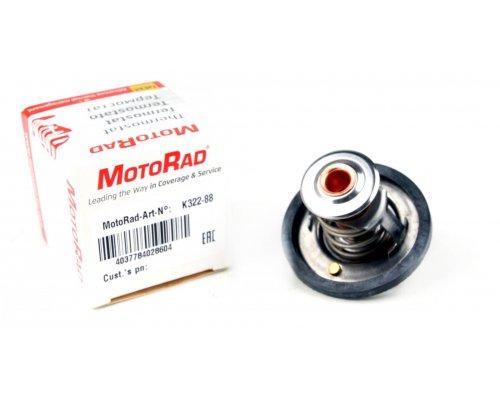 Термостат Fiat Ducato II / Citroen Jumper II / Peugeot Boxer II 2.2D / 2.2HDi 2006- 322-88K MOTORAD (США)