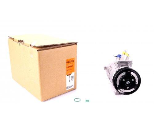 Компрессор кондиционера (тип компрессора PXE14) VW Caddy III 2004-2015 32936 NRF (Нидерланды)