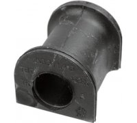 Втулка стабилизатора заднего (длинная база, D = 20mm) VW Caddy III 04- 2K3 511 413 VAG (Оригинал, Германия)