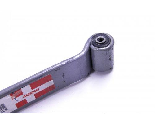 Рессора задняя коренная однолистовая (H=25mm) VW LT 28-35 1996-2006 337130-00 MATA (Индия)