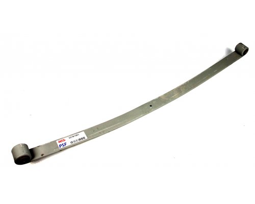 Рессора задняя коренная (70х740х753мм, со сдвоенным колесом) MB Sprinter 906 2006- 3378100119Z/T TES (Польша)