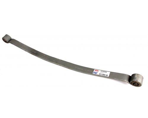 Рессора задняя коренная (70х740х753мм) MB Sprinter 906 2006- 3378300019Z/T TES (Польша)