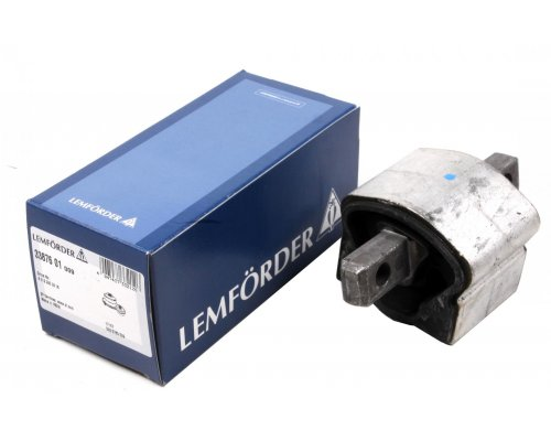 Подушка коробки передач (полный привод) MB Vito 639 2003- 33876 LEMFORDER (Германия)